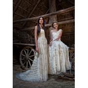 Подвенечные платья, Свадебная одежда Collection frida фото