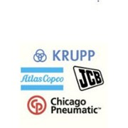 Клин гидромолота Krupp HM-1500 / Atlas Copco HB 2200 / JCB HM 2460Q / Chicago Pneumatic CP 2250 фото
