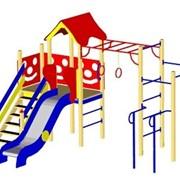 Детская площадка Кишинев ИК-6.07 фото