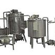 Оборудование для производства диетического и лечебного питания фото