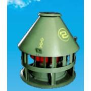Вентиляторы крышные ВКР. фото