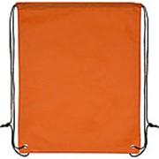 """Рюкзак-мешок """"Пилигрим"""", оранжевый фото"""