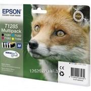 Картридж Epson MultiPack B C M Y для Stylus S22/SX130/SX230 фото