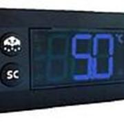 Контроллер температуры ERC 112D, Blue LED, 230V, I-Pack фото