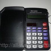Калькулятор карманный с крышкой фото