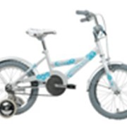 Велосипед для девочки Bonnie 16 фото