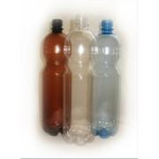 Пэт бутылка 2.0 л фото
