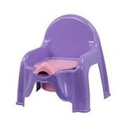 Горшок детский Уфа стульчик М1327 фото