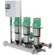 Установки повышения давления Wilo-Comfort CO-/COR-Helix V.../CC фото