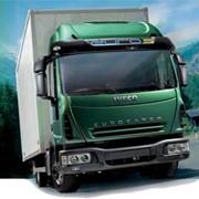 Автомобили грузовые Iveco EuroCargo фото