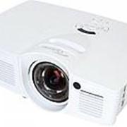 Проектор Optoma GT1080Darbee 3D FullHD фото