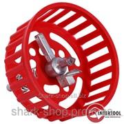 Циркуль под дрель для резки плитки 20-100мм с защитной решеткой-опорой HT-0339 фото