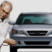 Проверка автомобиля перед покупкой. Авто эксперт. фото