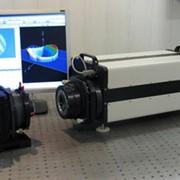 Лазерный интерферометр Физо ФТИ-100PS фото