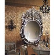 Реставрация интерьерного антиквариата, зеркал фото