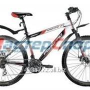 Велосипед горный Sporting 2.0 (15, 17, 19) disk фото