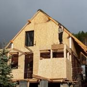 Комплекты домов для строительства бытовок для рабочих фото