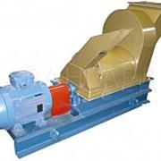 Дробилка молотковая инерционная ИМ-45 фото