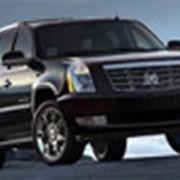 Продажа и сервис автомобилей производства США фото
