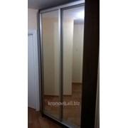 Шкаф с раздвижными дверями ГТН-01 870*1180*2450 фото
