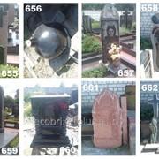 Памятник 019 фото
