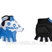 Перчатки велосипедные GIANT Glove Short фото