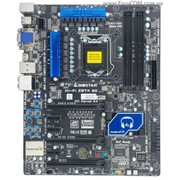 Материнская плата Intel HiFi Z87X 3D Biostar BOX фото