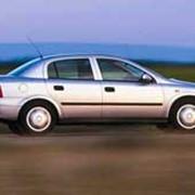 Автомобиль Opel Astra Classic фото