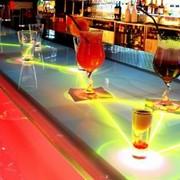 Сенсорный бар фото