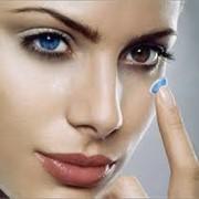 Линзы контактные декоративные в Молдове фото
