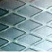 Продам лист стальной с ромбическим рифлением размером 1500 мм х 6000мм х 5мм ГОСТ 8568-77 производство Северсталь фото