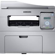 Принтер Samsung SCX-4650N ч-б A4 фото