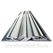 Полоса алюминиевая 4.1мм фото