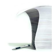 Подготовка и оформление документов, в которых обосновываются объемы выбросов загрязняющих веществ, для получения разрешения на выбросы фото
