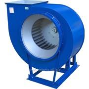 Вентилятор радиальный ВЦ 14-46№2.0ДУ для дымоудаления среднего давления фото