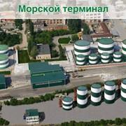 Хранение подсолнечного масла Украина, Николаев морской терминал фото