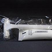 Бритвенный набор в прозрачной упаковке фото