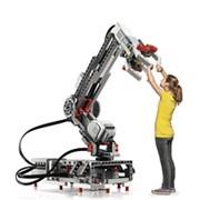 LEGO ПервоРобот EV3. Комплект заданий Инженерные проекты арт. RN10079 фото