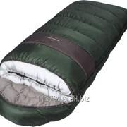 Спальный мешок Bergson, кокон фото