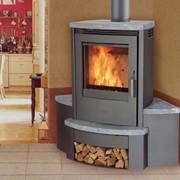 Камин-печь Fireplace — Passat T U фото