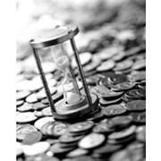 Услуги купли-продажи казначейских векселей фото