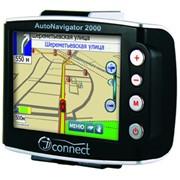 GPS-навигатор JJ-Connect AutoNavigator-2000 фото