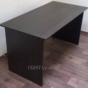 Стол прямой для офиса фото
