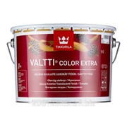 Лазурь фасадная Valtti Color Extra ЕС Tikkurila 2,7 л фото