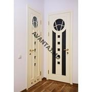 Классическая дверь MDF, арт. 71 фото