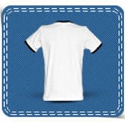Вышивка на футболке фото