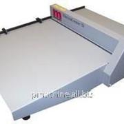 Электрическая биговальная машина MORGANA ElectroCreaser 52 фото
