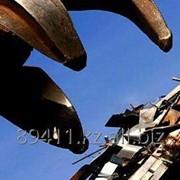 Прием металлолома в г.Актобе фото