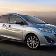 Прокат авомобиля Mazda 5 фото