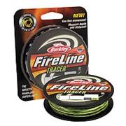 Плетеный шнур FireLine Fused Tracer 0.17мм 110м многоцветный фото